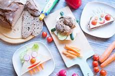 sandwich mal anders ideen f 252 r den kindergeburtstag oder
