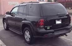 how petrol cars work 2002 chevrolet trailblazer electronic throttle control find used 2002 chevrolet trailblazer ltz 4x4 in santa clara california united states for us