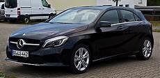 Mercedes A Klasse Wiki - mercedes a class