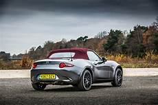 New Limited Edition Mazda Mx 5 Z Sport On Sale From 1st