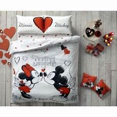 piumone topolino e minnie disney mickey minnie match cotton bedding
