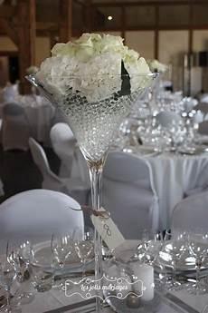 deco mariage blanc decoration salle mariage blanc et argent