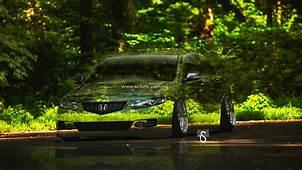 Honda Accord JDM Crystal Nature Car 2014  El Tony