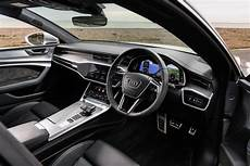Audi A7 Innenraum - audi a7 sportback 2018 driving performance parkers