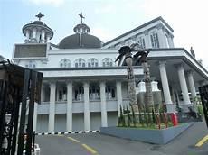 Paroki Hati Yesus Yang Mahakudus Katedral Makassar