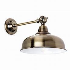 firstlight preston single light wall fitting in antique brass finish castlegate lights