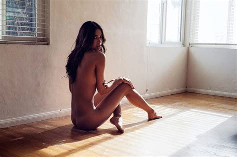 April Love Geary Naked
