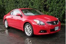 test drive 2012 nissan altima 3 5 sr coupe autos ca