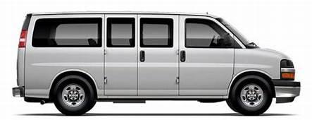 15 Passenger Van Or Similar Rental In CA  United Auto