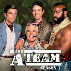 a team the a team staffel 1 in itunes