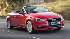 Audi A3 Cabriolet Convertible 2013 Review Auto