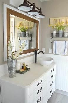 farmhouse bathroom ideas 21 gorgeous farmhouse style bathrooms you will