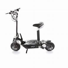 sxt 1000 turbo elektro scooter mit 1000 watt
