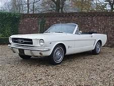 Used Ford Mustang Cars For Sale With PistonHeads