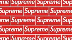 Supreme Logo Background by Supreme Logo Wallpapers Top Free Supreme Logo