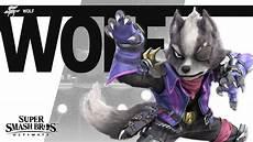 Wolf Smash Ultimate Wallpaper