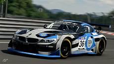 Tuv Sud Bmw Z4 Gt3 Walkenhorst Motorsports Vln 2015 36