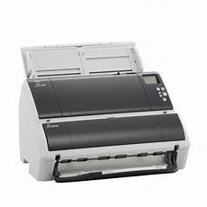 Fujitsu Fi 7480 Scanner Recto Verso 160 Ppm Avec Chargeur
