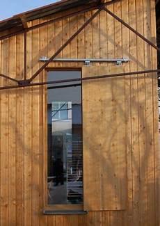 volet coulissant bois prix volet bois coulissant 43 maison bois en 2019
