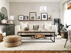 Desain Interior Ruang Tamu Minimalis Ala Apartemen Yang