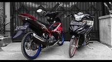 Mx 135 Modif by Modifikasi Ringan Jupiter Mx 135 Cc Inspirasi