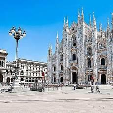 Monza Lombardei Italien De