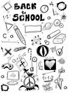 Indianische Muster Malvorlagen Musik Zur 252 Ck In Die Schule Doodle Schule Symbole Isoliert Auf