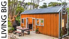 a small house architect and designer create spectacular tiny
