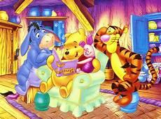 Kumpulan Gambar Kartun Winnie The Pooh Yang Lucu Dan Imut