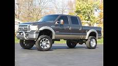2005 Ford F 250 Lifted Powerstroke Diesel Lifted Badass
