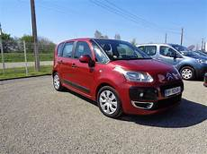 Citroen C3 Picasso 1 6 Hdi90 Exclusive 165800kms 2011