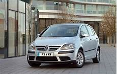 Used Volkswagen Golf Plus 2005 2008 Review Parkers