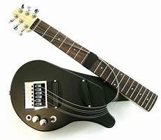 Best Travel Electric Guitar Guitar Idiot