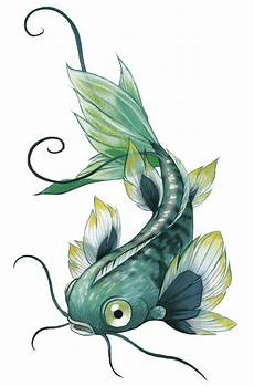 Dessin Poisson Japonais Mobidic Fishyyy Fishyyy Fishyyy Fish Fish En 2019