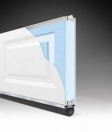 9 Inch Garage Doors by Premium Series Three Layer Steel Garage Door Pricing One