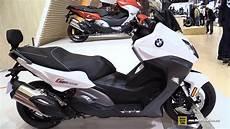 moto sport 2016 2016 bmw c650 sport scooter walkaround 2015 salon de