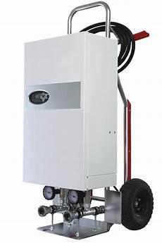 Mobiler Durchlauferhitzer Strom Elektrische Mobile