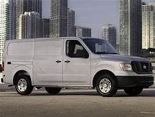 2013 Nissan NV2500 HD Cargo  Pricing Ratings & Reviews