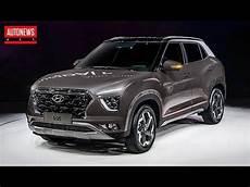 новый hyundai creta 2020 представлен моделью ix25