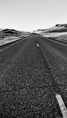 black and white road iphone wallpaper 41 white wallpaper iphone 6 plus on wallpapersafari
