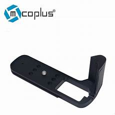 Mcoplus Plate Aluminum Alloy Release by Mcoplus Xt2 Aluminum Alloy Grip Release Plate L