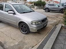 Opel Astra 1 6 16v Lpg Index Oglasi