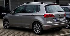 Fichier Vw Golf Sportsvan 1 4 Tsi Bluemotion Technology
