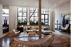 Wohnzimmer Deko Modern - moderne und praktische fenstergestaltung wohn designtrend