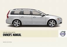 2008 volvo v70 owner s manual pdf 244 pages