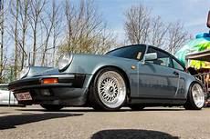 Porsche 911 G Modell Oldie But Goldie