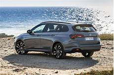2018 Fiat Tipo S Design Comes With Exclusive Features