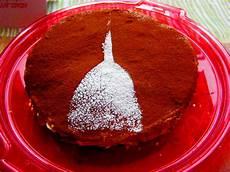 mousse al cioccolato di montersino biscotto di savoia farcito con mousse al cioccolato mousse di luca montersino