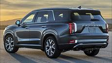 cost of 2020 hyundai palisade 2020 hyundai palisade hyundai s flagship mid size suv