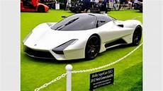 Die Schnellsten Autos Der Welt Auto Bild De